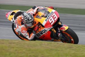 Moto GP: análisis tests de Sepang