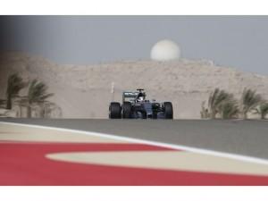 F-1 en Bahrein: clasificación y prácticas libres