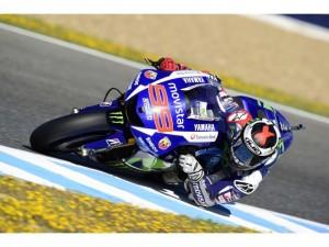 Moto GP: cómodo triunfo de Lorenzo