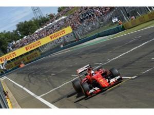 F-1 Hungría: Análisis del triunfo de Vettel