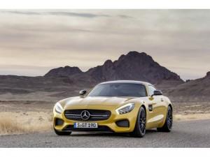Análisis: Mercedes AMG-GT / S