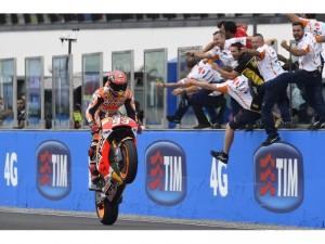 MotoGP San Marino: análisis de la carrera y las estrategias