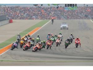 MotoGP Aragón: material previo