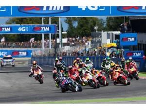 MotoGP en Misano: Consideraciones previas