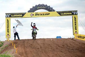 Campeonato Argentino de MX: Felipe gran dominador