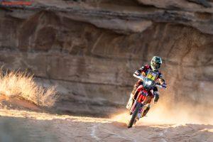 Dakar 2020: Análisis de la etapa 5