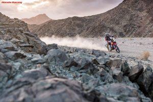 Dakar 2020: Análisis de la 4ta etapa