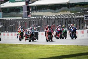 WSBK: Paridad absoluta?