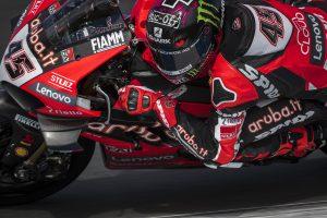 WSBK: El enemigo en casa (Ducati, parte I)